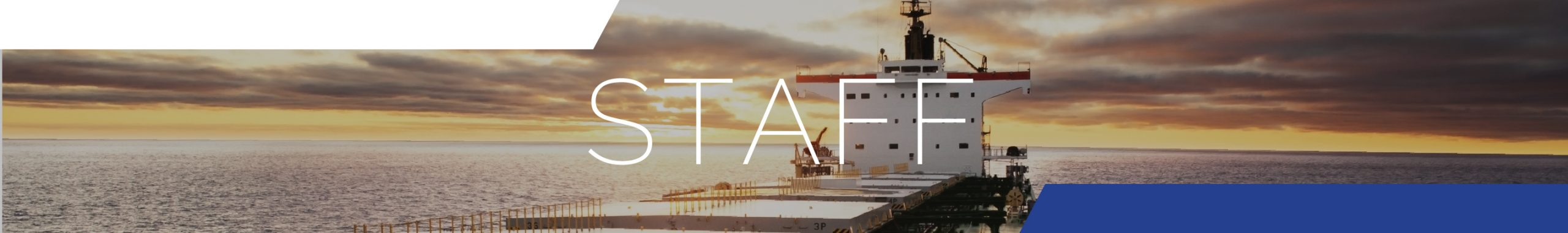 Staff Antares Shipping